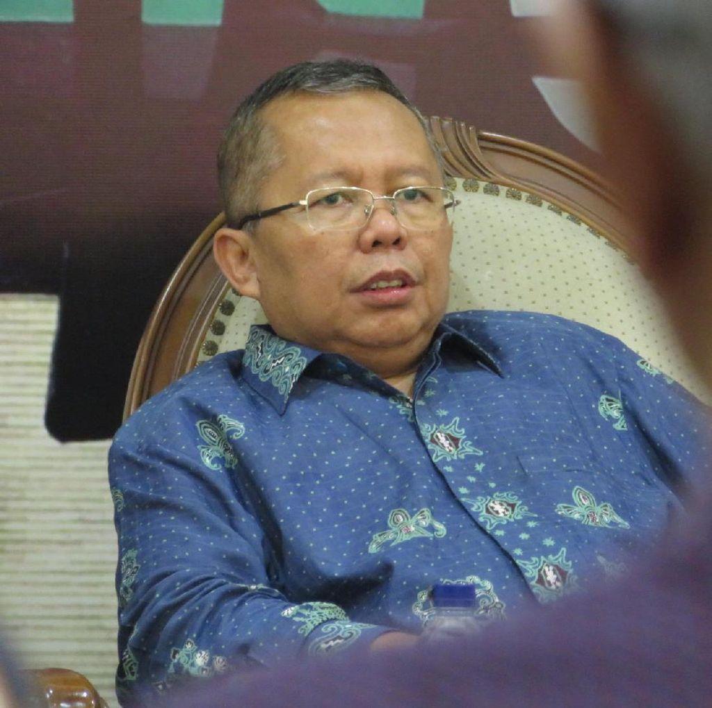 Agenda Angket KPK Usai Lebaran: Panggil Auditor BPK dan Wakapolri