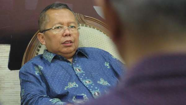 PPP: Pemerintah Harus Yakinkan Partai Pendukung soal RUU Pemilu