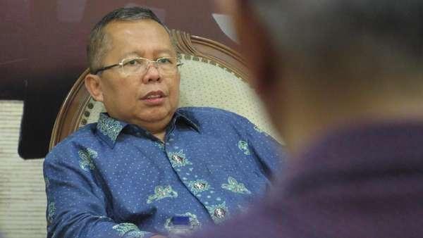 PPP: Pembekuan Anggaran KPK-Polri Belum Dibahas di Pansus Angket