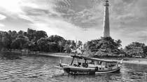 Bangka Belitung: pulau lengkuas