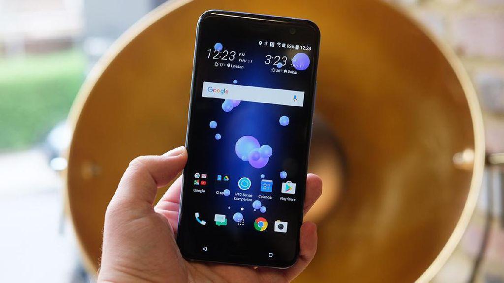 Digembosi Google, Nasib Ponsel HTC Diprediksi Suram