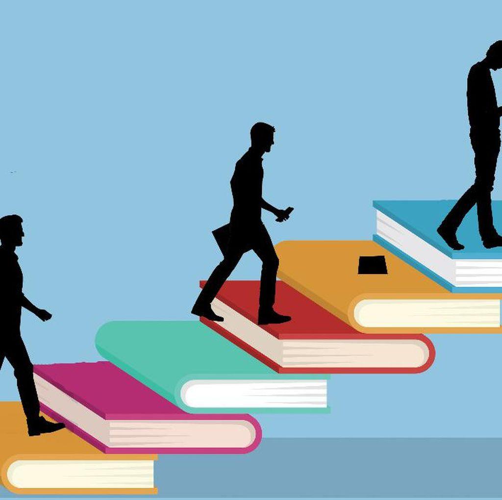 Persiapan Masuk Perguruan Tinggi dan Nasihat Lainnya untuk Calon Mahasiswa