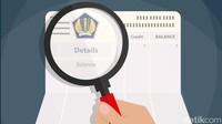 Perppu Ditjen Pajak Cek Rekening Bakal Dibahas di DPR Pekan Depan