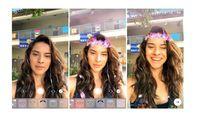 Begini Cara Pakai Filter Baru di Instagram Stories