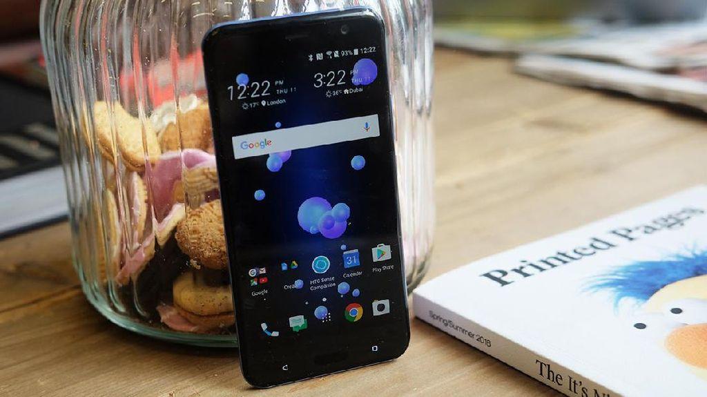 Pertanda Kuat HTC Segera Dicaplok Google