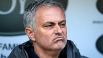Mourinho Bantah Mengemplang Pajak di Spanyol