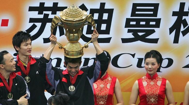 Trofi Piala Sudirman, Pulang ke Negeri Agraris Ini Atau Berkelana Lagi?