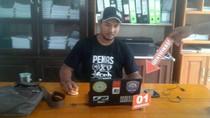 Polisi Ungkap Pembuatan SIM Palsu di Fakfak