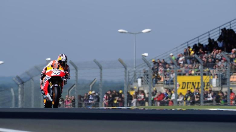 Pedrosa Optimistis Menatap Le Mans yang Menantang