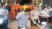 Polisi Kantongi Ciri-ciri Penjambret 2 Korban di Sudirman Bandung