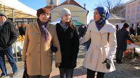 Tatanan Tradisi Muslim Tatar di Polandia