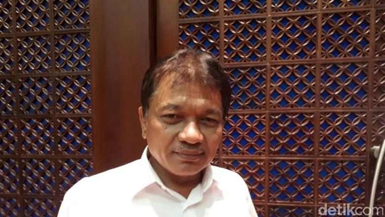 Produk Nuklir RI Diekspor ke Vietnam Hingga Bangladesh