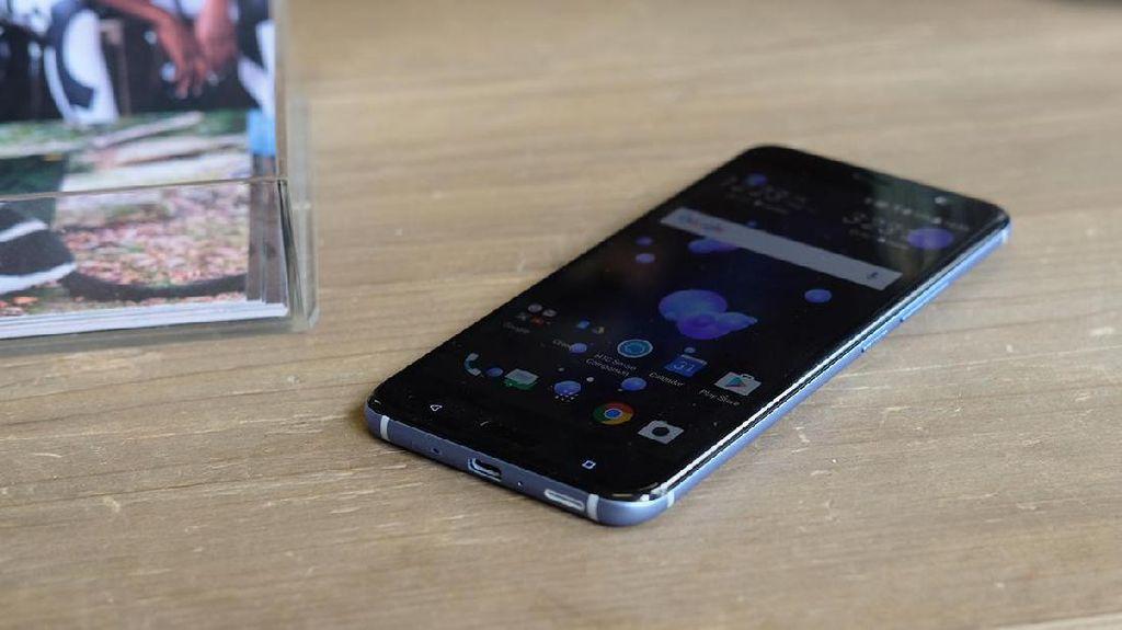 Godaan Android Premium Penantang iPhone X