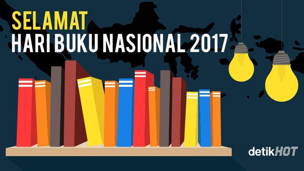 Pegiat Literasi Ingin Buku Semakin Dekat ke Masyarakat
