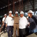 Percepat Pembangunan, Produksi  Beton Pra Cetak RI Harus Digenjot