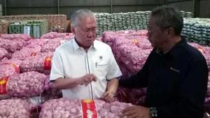 Pemerintah Sebar Sembako Murah Jelang Ramadan