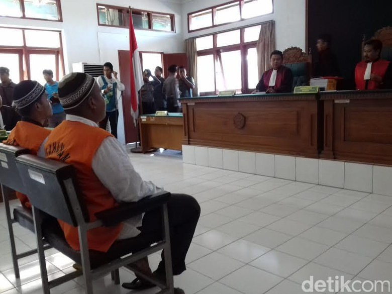 Pengacara Absen, Pembacaan Dakwaan Kasus Diksar Mapala UII Ditunda