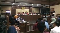 Saksi e-KTP Beberkan Alasan Lari ke Singapura: Diancam dan Diserang