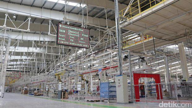 Pabrik Wuling