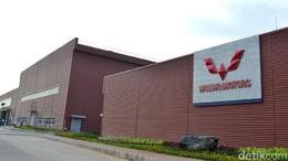 Pabrik Wuling di Cikarang Sudah Siap, Mulai Ngebul di Kuartal III