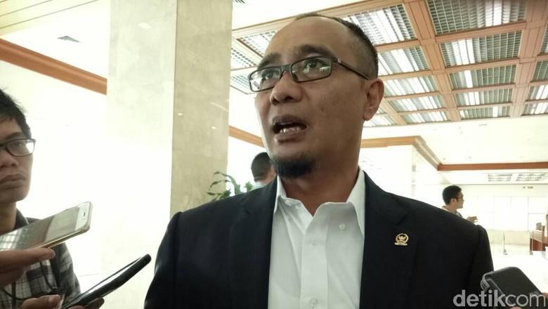 Hanura Minta Pimpinan DPD Ditambah demi Rekonsiliasi