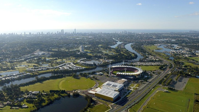 Piala Sudirman: Dari Jakarta, ke Eropa dan China, Kini Singgah di Gold Coast