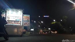 Jual Obat Kuat Kaki Lima Omzetnya Rp 500 Ribu/Malam