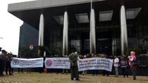 Pegiat Anti Korupsi Minta KPK Tangani Soal Pungutan Sawit
