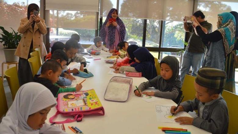 Warga Muslim Indonesia Siap Menyambut Ramadan di Adelaide