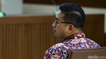 Brotoseno Divonis 5 Tahun Penjara dan Denda Rp 300 Juta