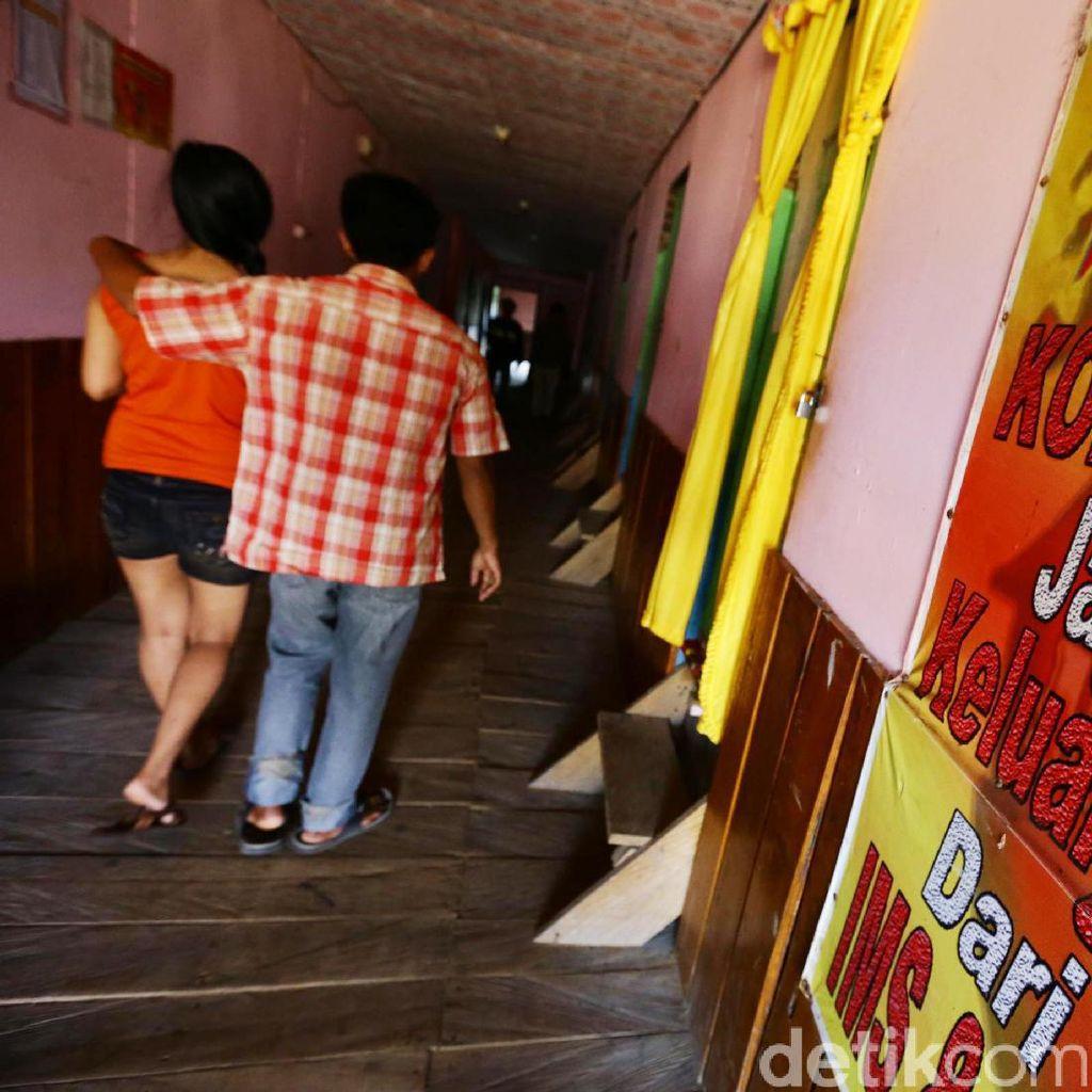Prostitusi dan Pertarungan Melawan HIV AIDS di Merauke