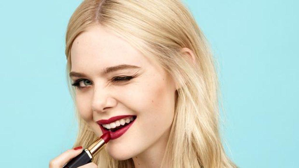 Elle Fanning Jadi Brand Ambassador Termuda LOreal Paris
