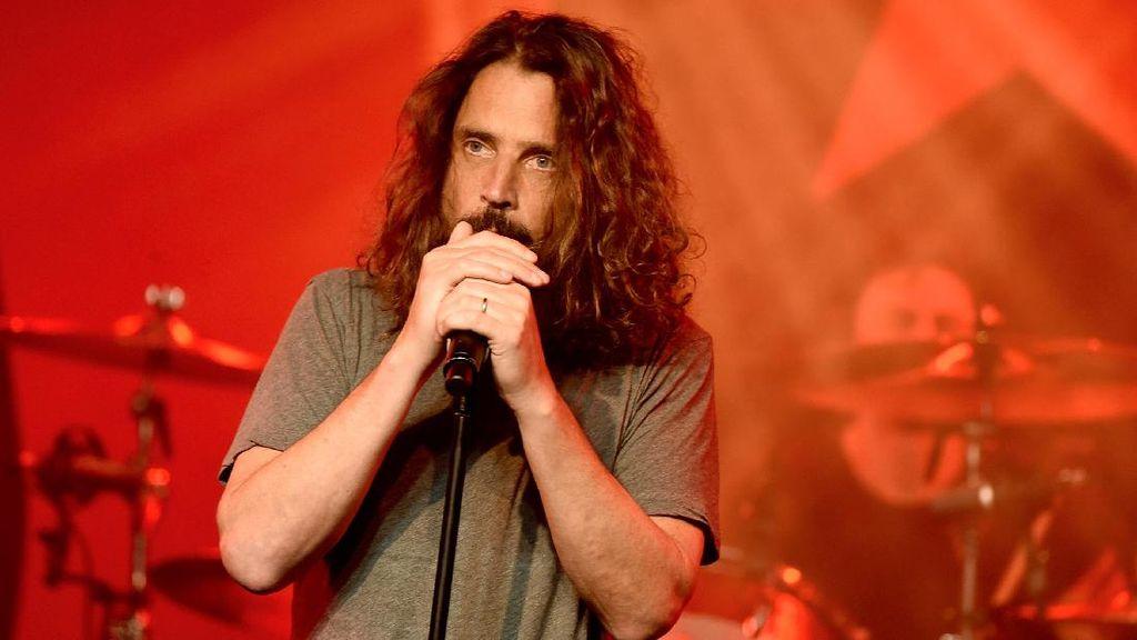 Duka untuk Chris Cornell, Facebook Audioslave dan Soundgarden Menghitam