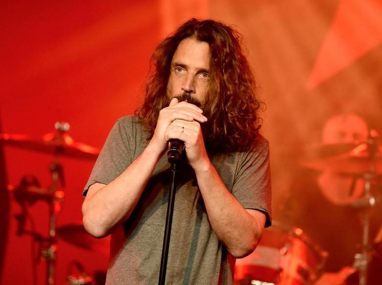 Penemuan Baru di Kamar Tempat Chris Cornell Meninggal