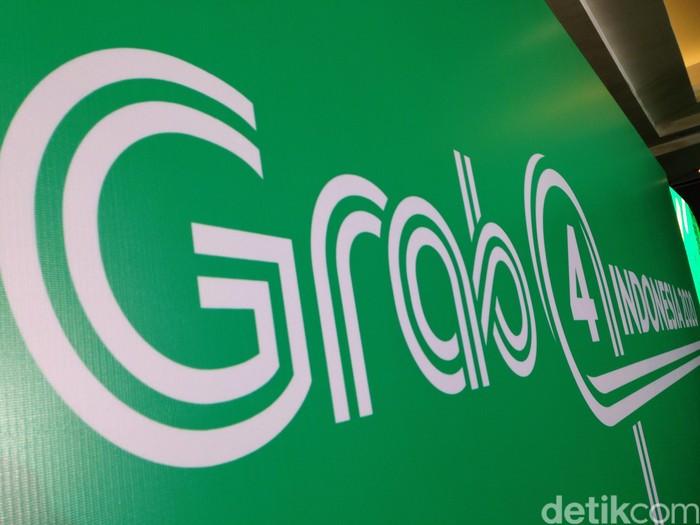 Grab. Foto: detikINET/Agus Tri Haryanto