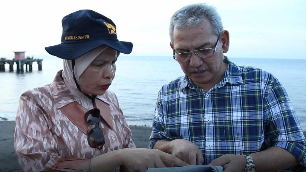 Begini Progres Pembangunan Kota Baru Bandar Kayangan di Lombok