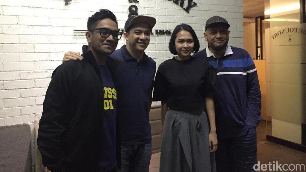 Uprising Lihat Potensi Besar Musik EDM di Indonesia