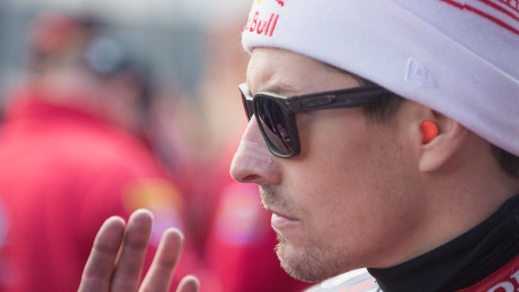 Kematian Nicky Hayden Bikin Netizen Dunia Gempar