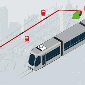 Dikerjakan Siang Malam, Proyek LRT Jakarta Capai 18%