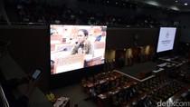 Interupsi di Paripurna, Politikus Gerindra Ingin Reses DPR Dihapus