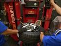Ban Berisi Nitrogen Lebih Awet, Tekanannya Bisa Tahan Sampai 2 Bulan