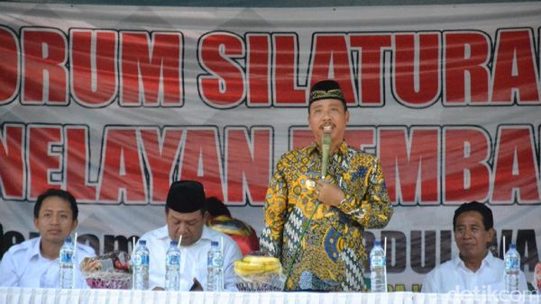 Nelayan Rembang Mengaku Alat Cantrang Tak Rusak Ekosistem Laut