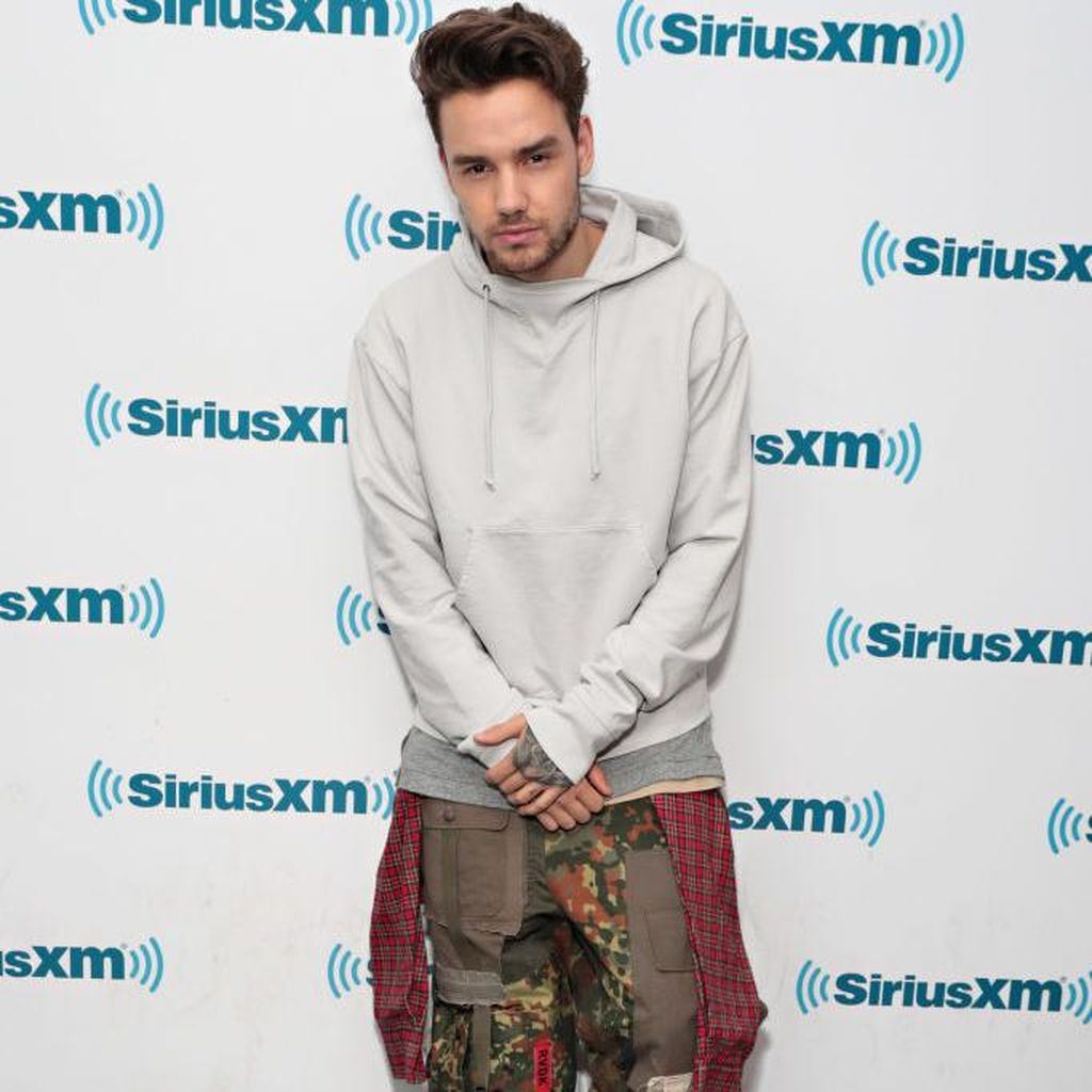 Liam Payne Umumkan Single Baru Bedroom Floor