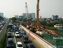 Pembiayaan Proyek LRT Jabodebek Dapat Jaminan Kemenkeu