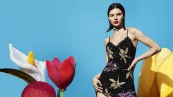 Kendall Jenner Tampil Seduktif Bintangi Iklan Lingerie La Perla