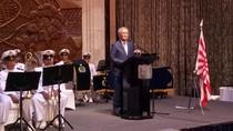 Kedubes Jepang Peringati Ulang Tahun ke-63 Pasukan Beladiri