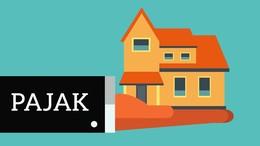 Tunggakan Pajak 23 Rumah di Menteng Capai Rp 3,9 Miliar