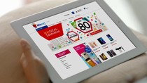 Ubah Model Bisnis, Alfacart bakal Jadi Alfamart Online
