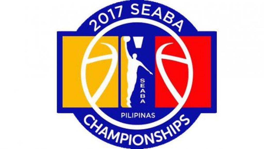 Indonesia Finis Runner-up di Kejuaraan SEABA 2017