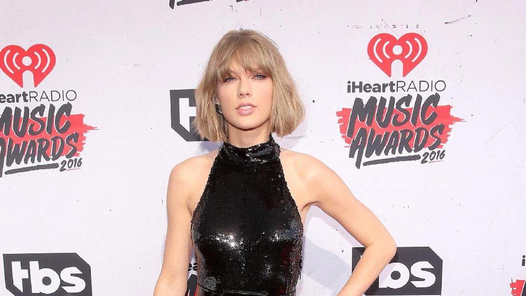 Taylor Swift Tak Lagi Jadi Selebriti Terkaya di 2017, Ini Sebabnya